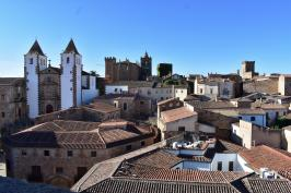 Caceres