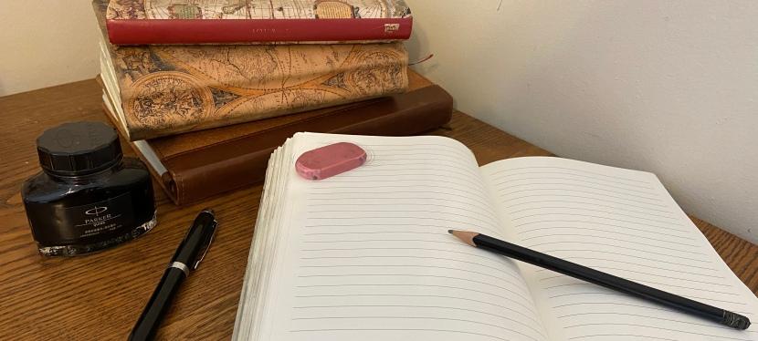Camino Journal